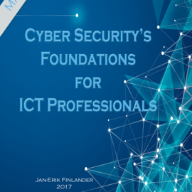 Cyber Security's Foundations for ICT Professionals